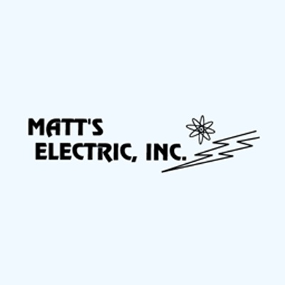 Matt's Electric Inc. - Port Charlotte, FL - Electricians