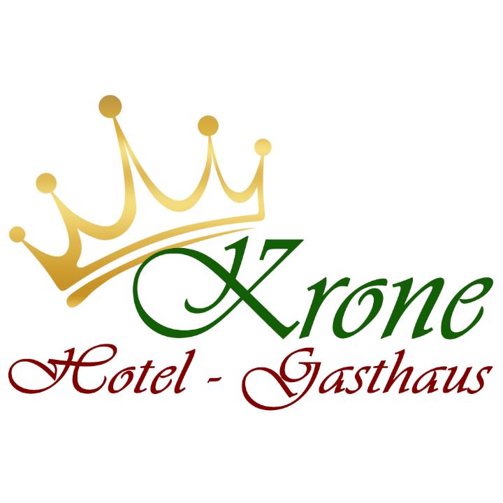 Logo von Hotel - Gasthaus Krone