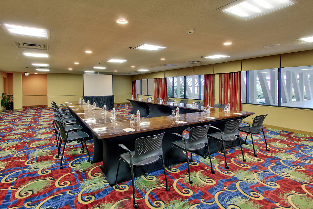 Hotel Elegante Conference And Event Center Colorado Springs Co