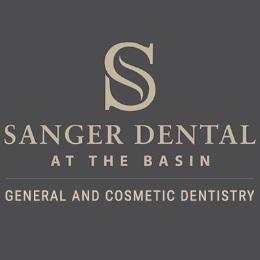 Sanger Dental at the Basin