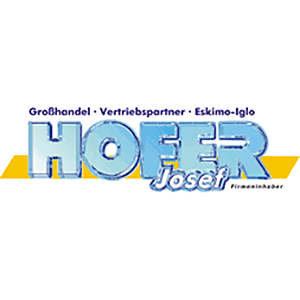 Josef Hofer in 4521 Schiedlberg Logo