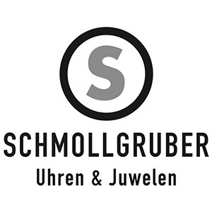 SCHMOLLGRUBER Goldschmied & Uhrmachermeister - LOGO