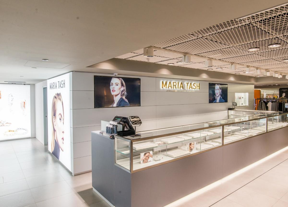 Maria Tash | Fine Jewelry & Luxury Piercing