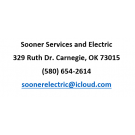 Sooner Services and Electric - Carnegie, OK - Electricians