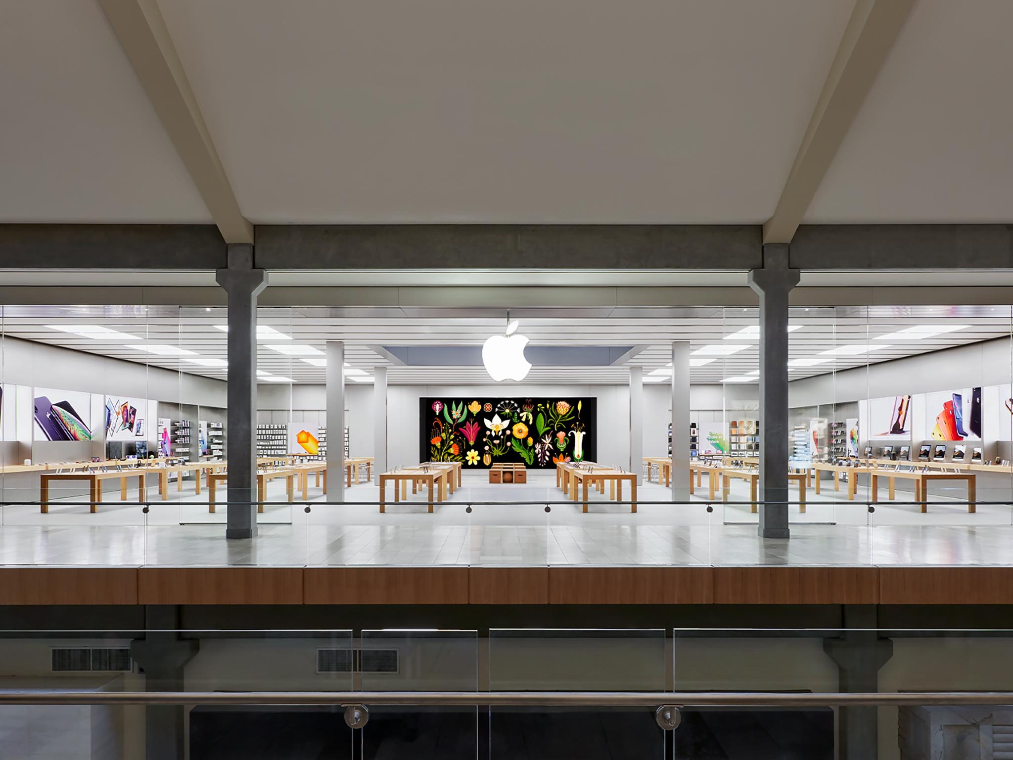 Apple Bellevue Square