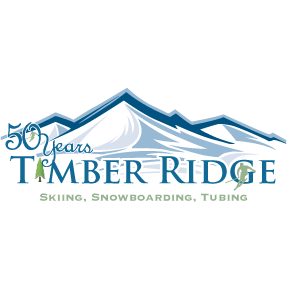 Timber Ridge Ski Area - Gobles, MI - Skiing