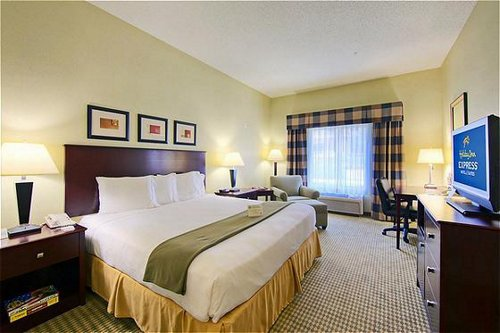 Holiday Inn Express & Suites Dfw-Grapevine image 2