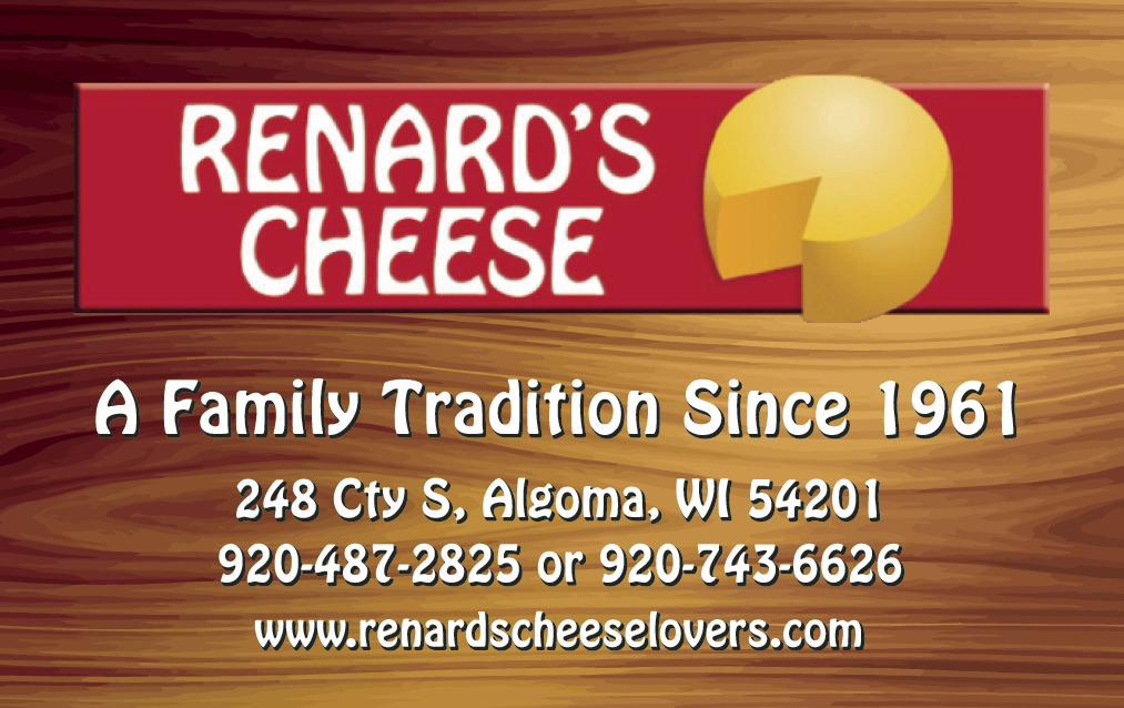 Renard's Cheese Inc.