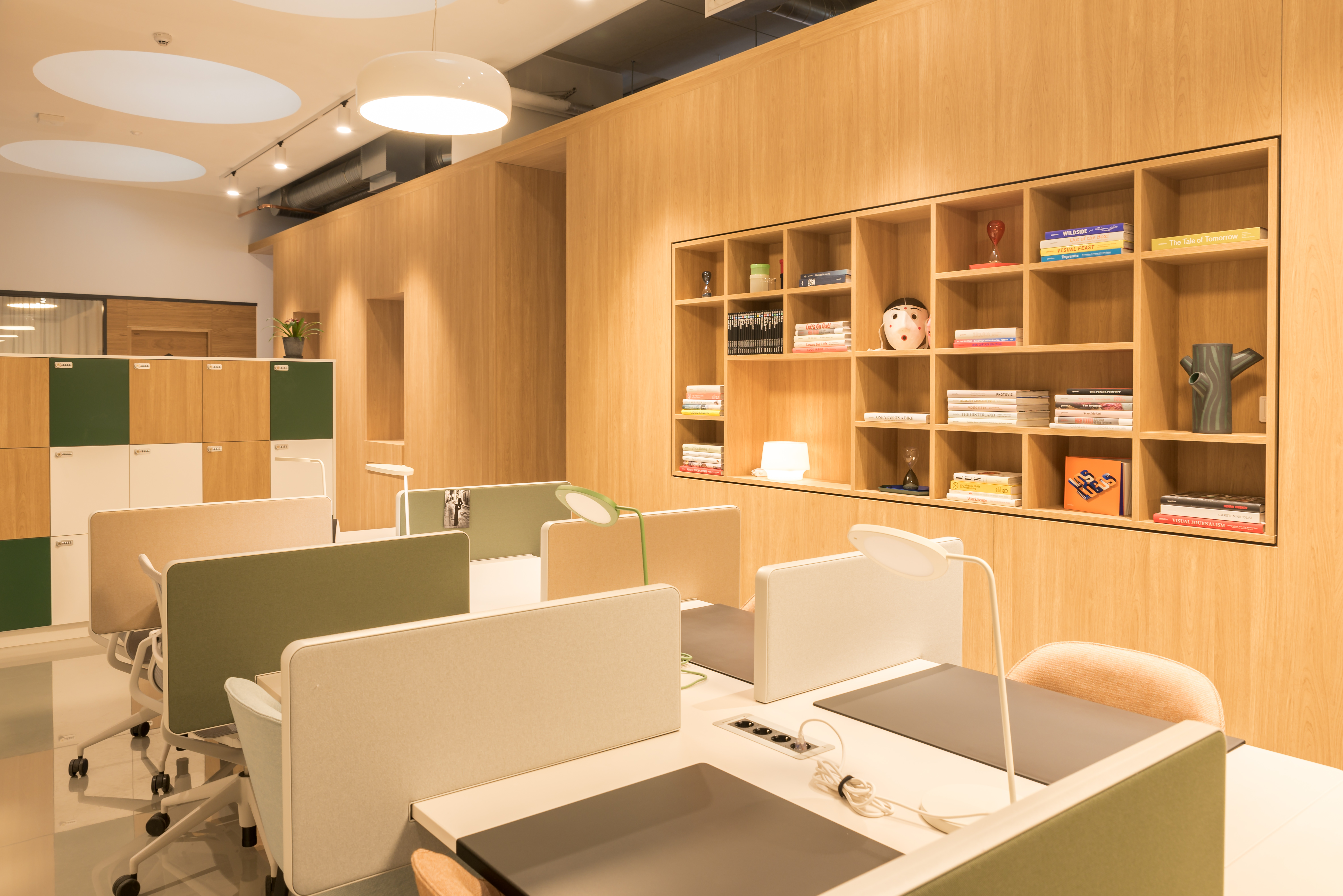 Spaces - Helsinki, Postitalo Spaces