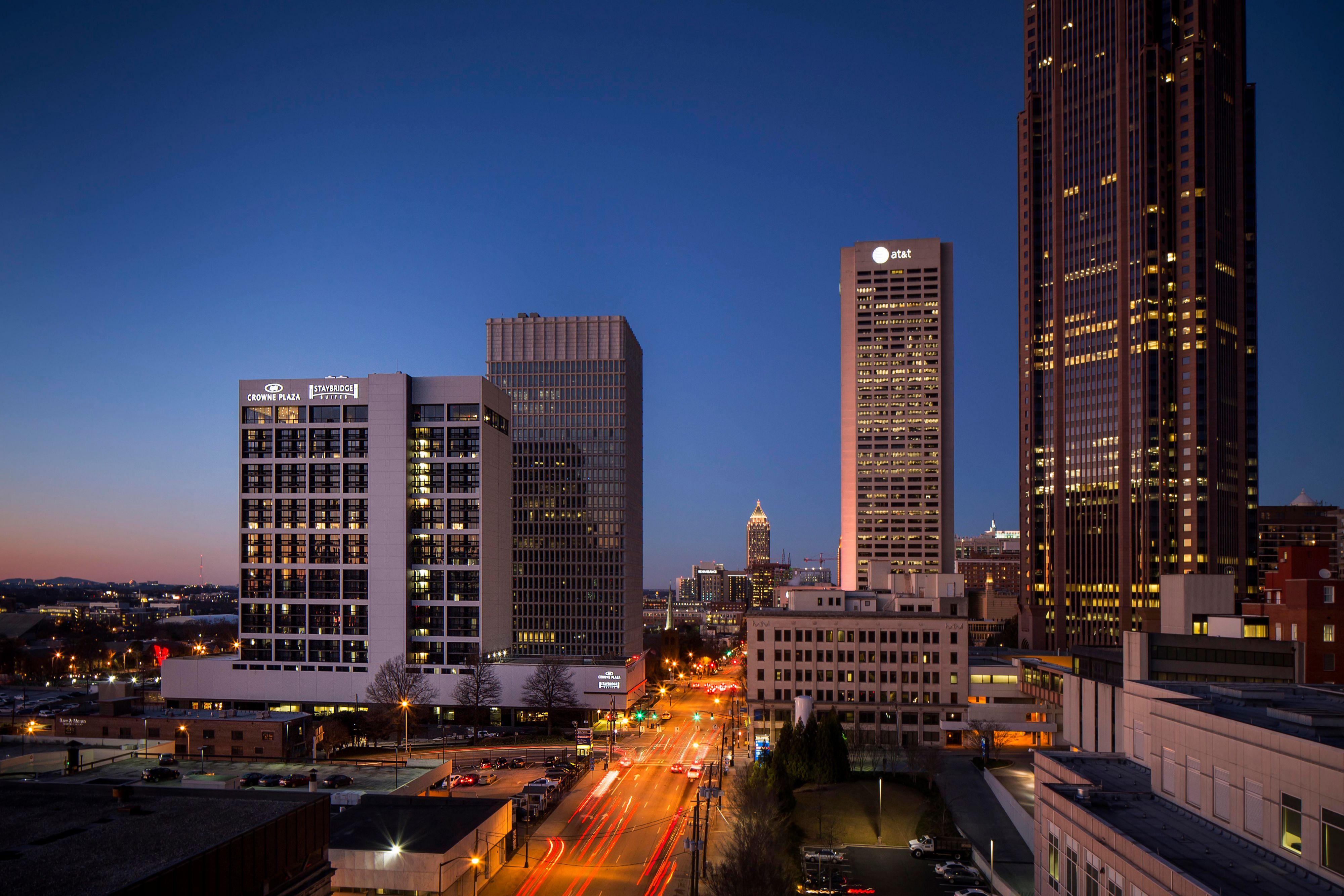 Midtown Atlanta Room For Rent