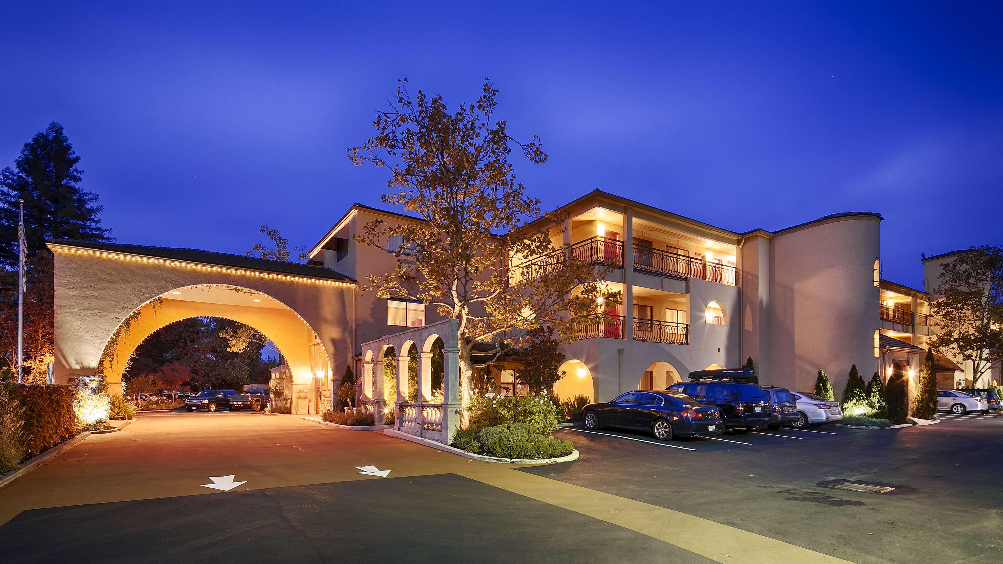 Casino in healdsburg california