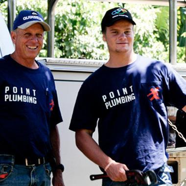 Point Plumbing