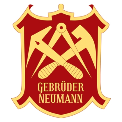 Gebrüder Karsten & Robert Neumann GbR Logo
