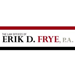 The Law Offices of Erik D. Frye, P.A.