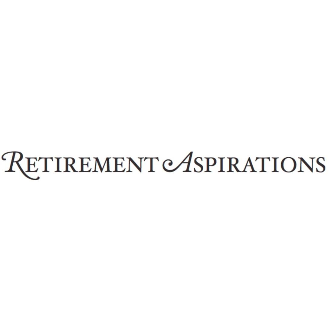 Retirement Aspirations