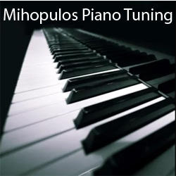 Mihopulos Piano Tuning - Mequon, WI - Musical Instruments Stores