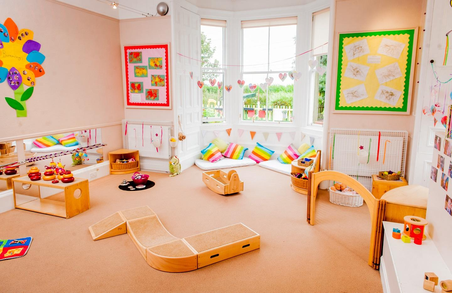 Bright Horizons Morton Mains Early Learning and Childcare Edinburgh 03339 206027
