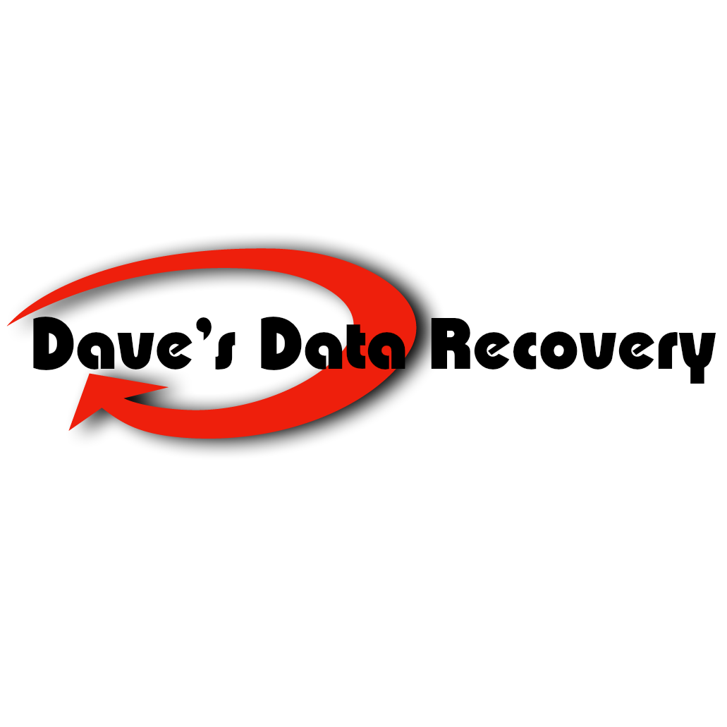 Dave's Data Recovery