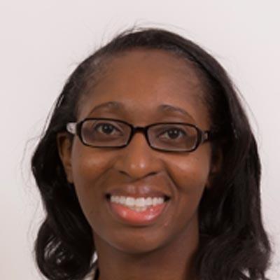Janice Hammond-Pressley, MD