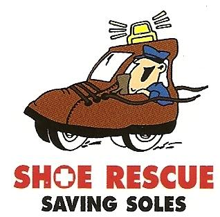 Shoe Rescue Shoe Repair