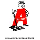Allied Services D'Entretien D'Edifices(Quebec)Inc Saint-Laurent (514)272-1137