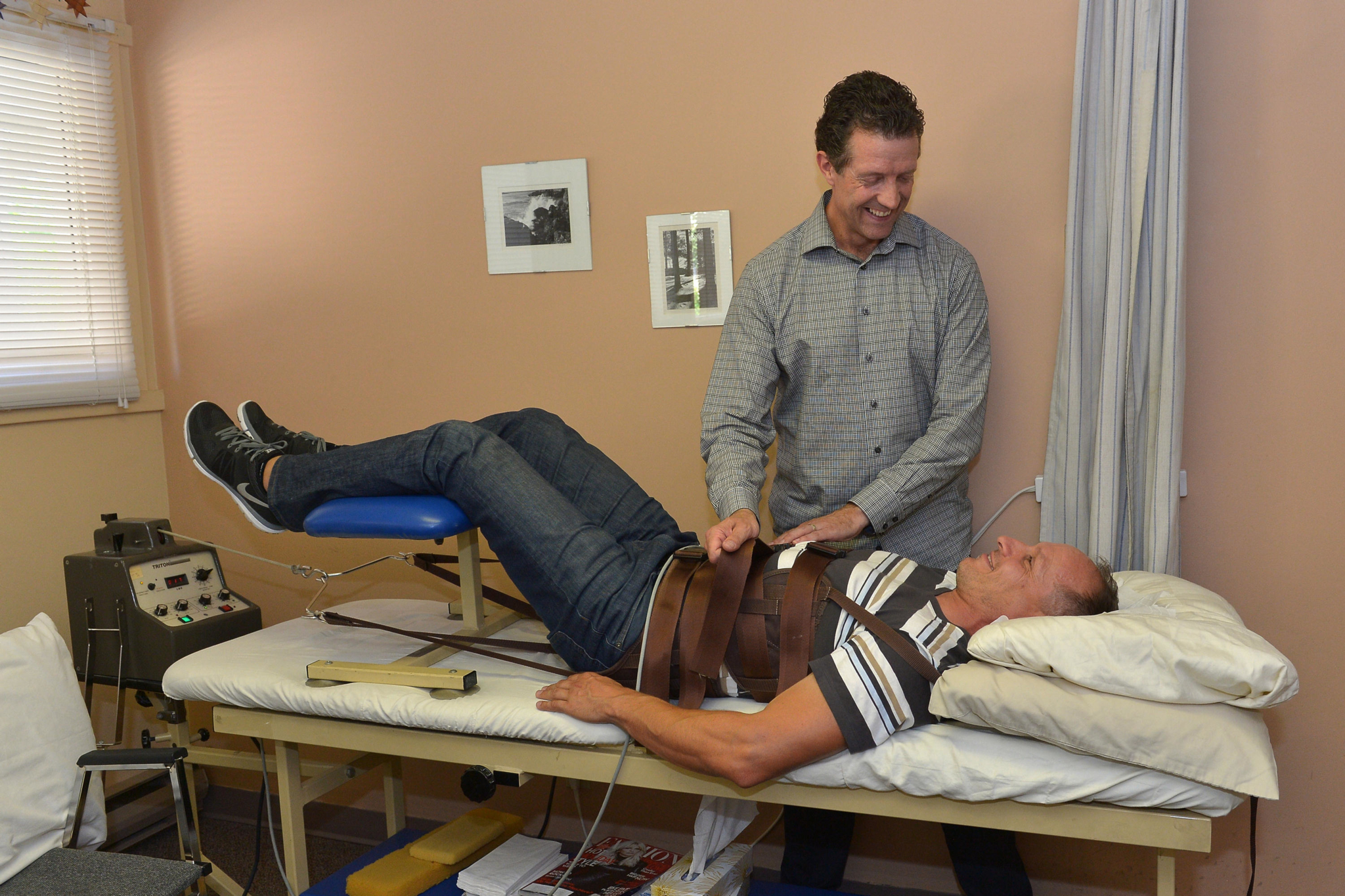 Town & Country Physiotherapy in Victoria