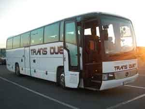 Trans Duet Dariusz Urbaniak