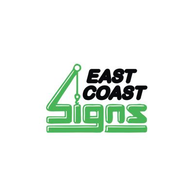 East Coast Signs