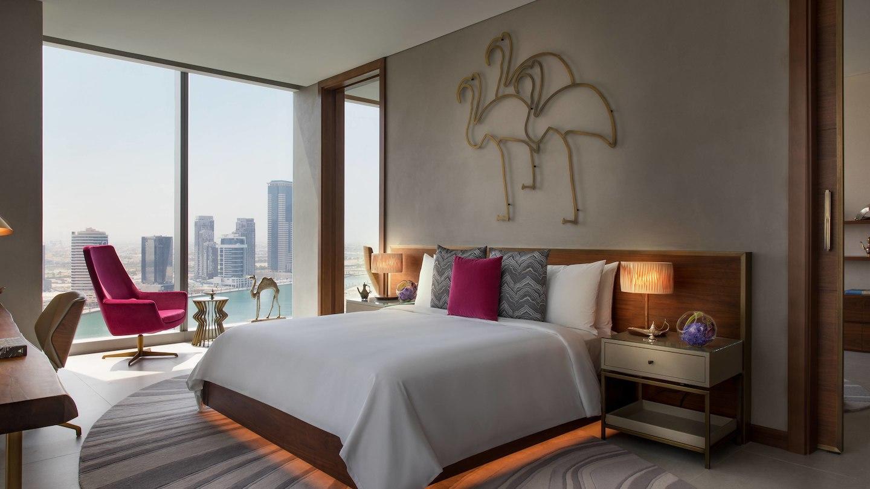 Renaissance Downtown Hotel, Dubai