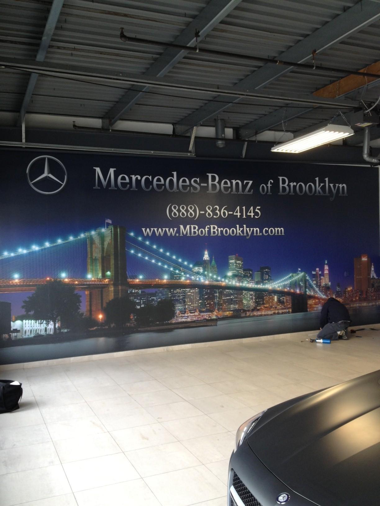 Mercedes benz dealership in brooklyn ny auto design tech for Mercedes benz dealer in queens