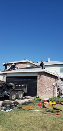 Image 8 | Cowboy Roofing & Remodeling