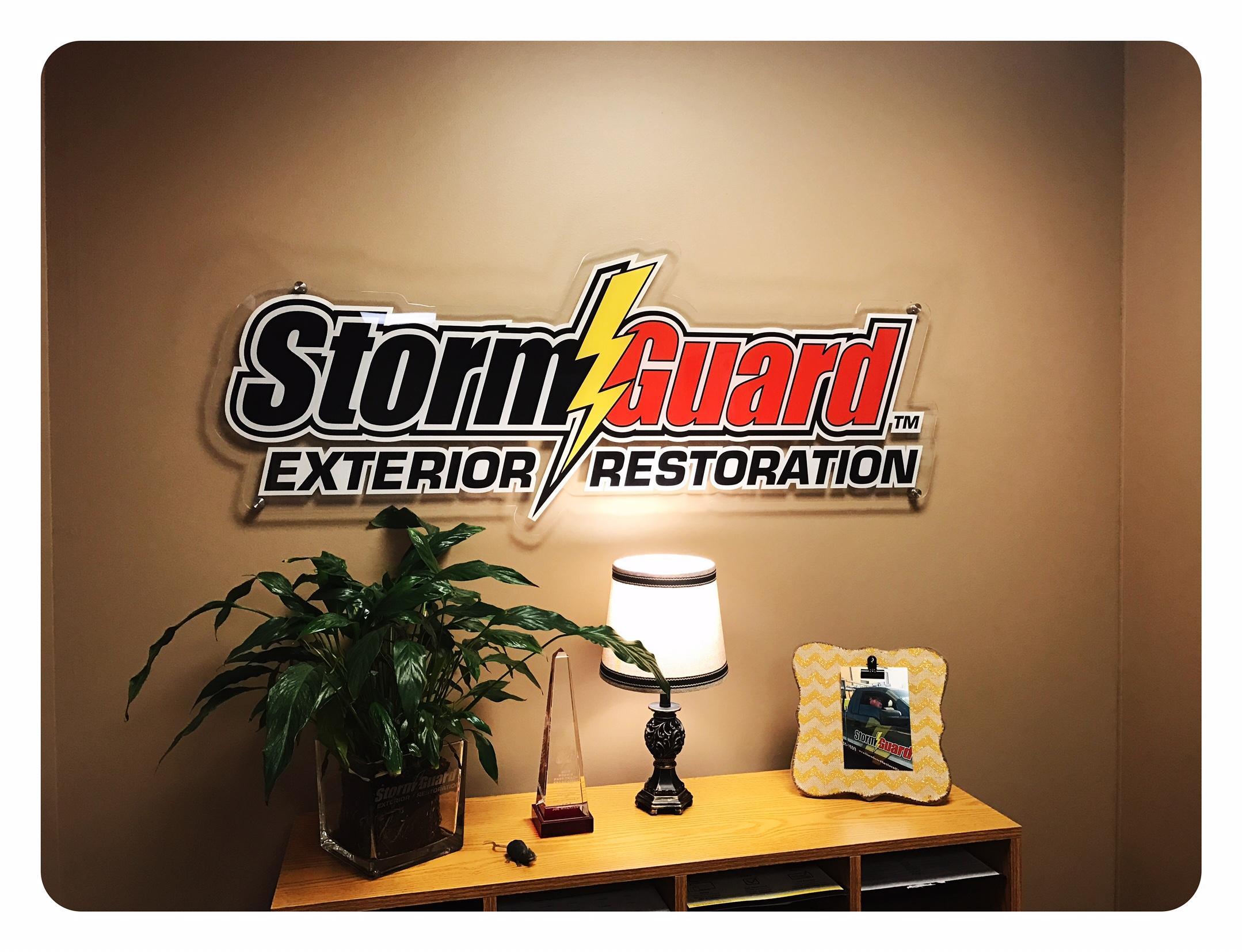 Storm Guard Louisville Kentucky Ky Localdatabase Com