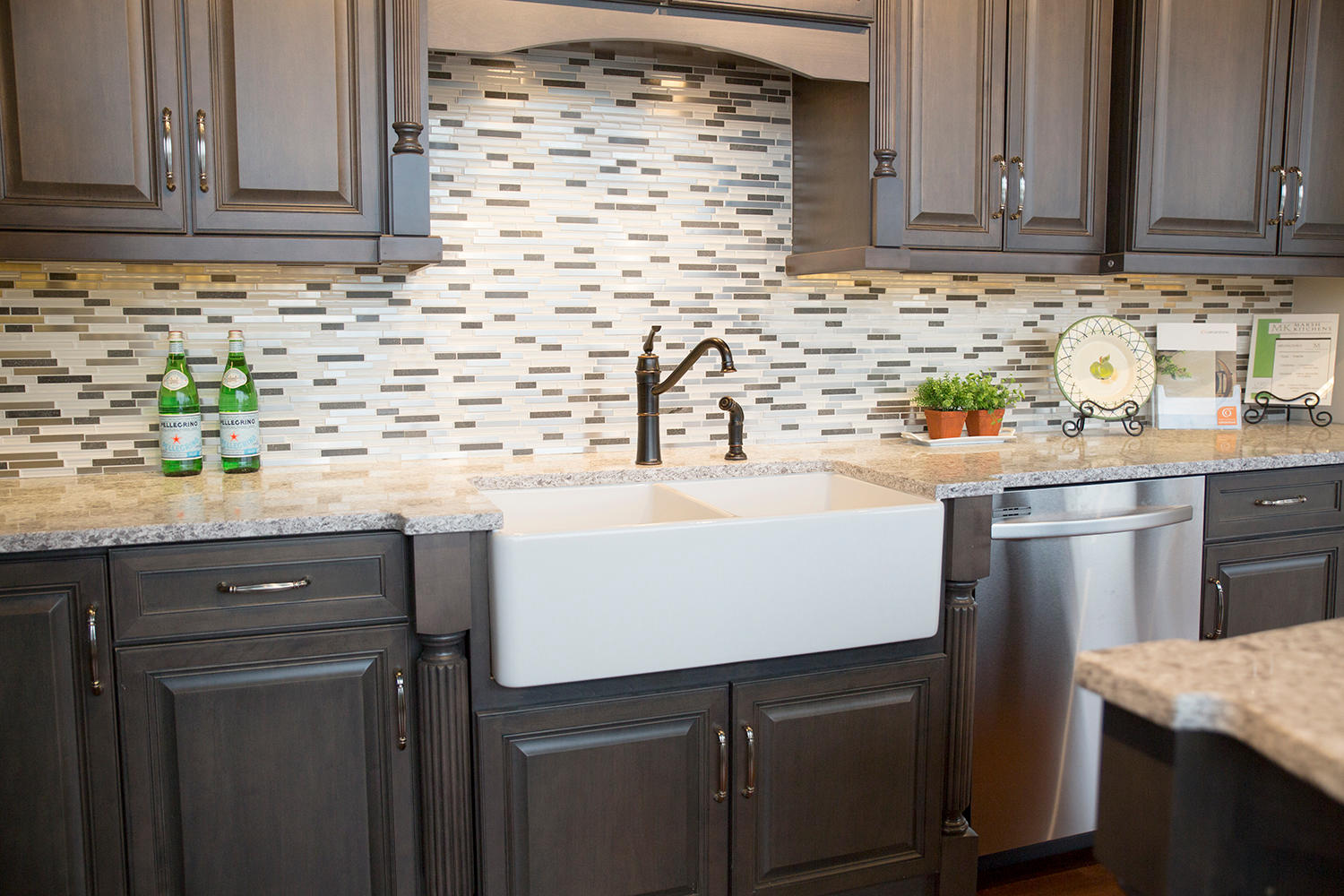 Cabinetry By Artistic Design West Allis Wisconsin Wi