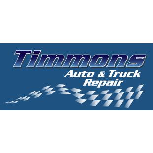Timmons Auto & Truck Repair