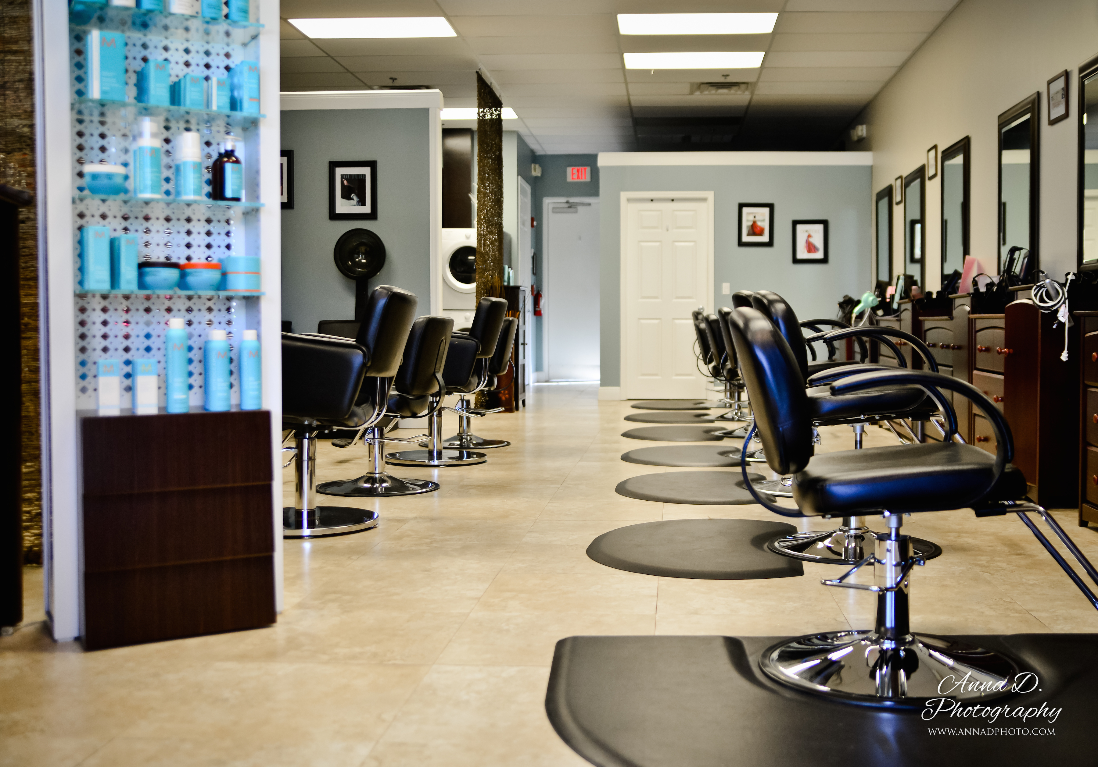 Couture Hair Design Port St Lucie