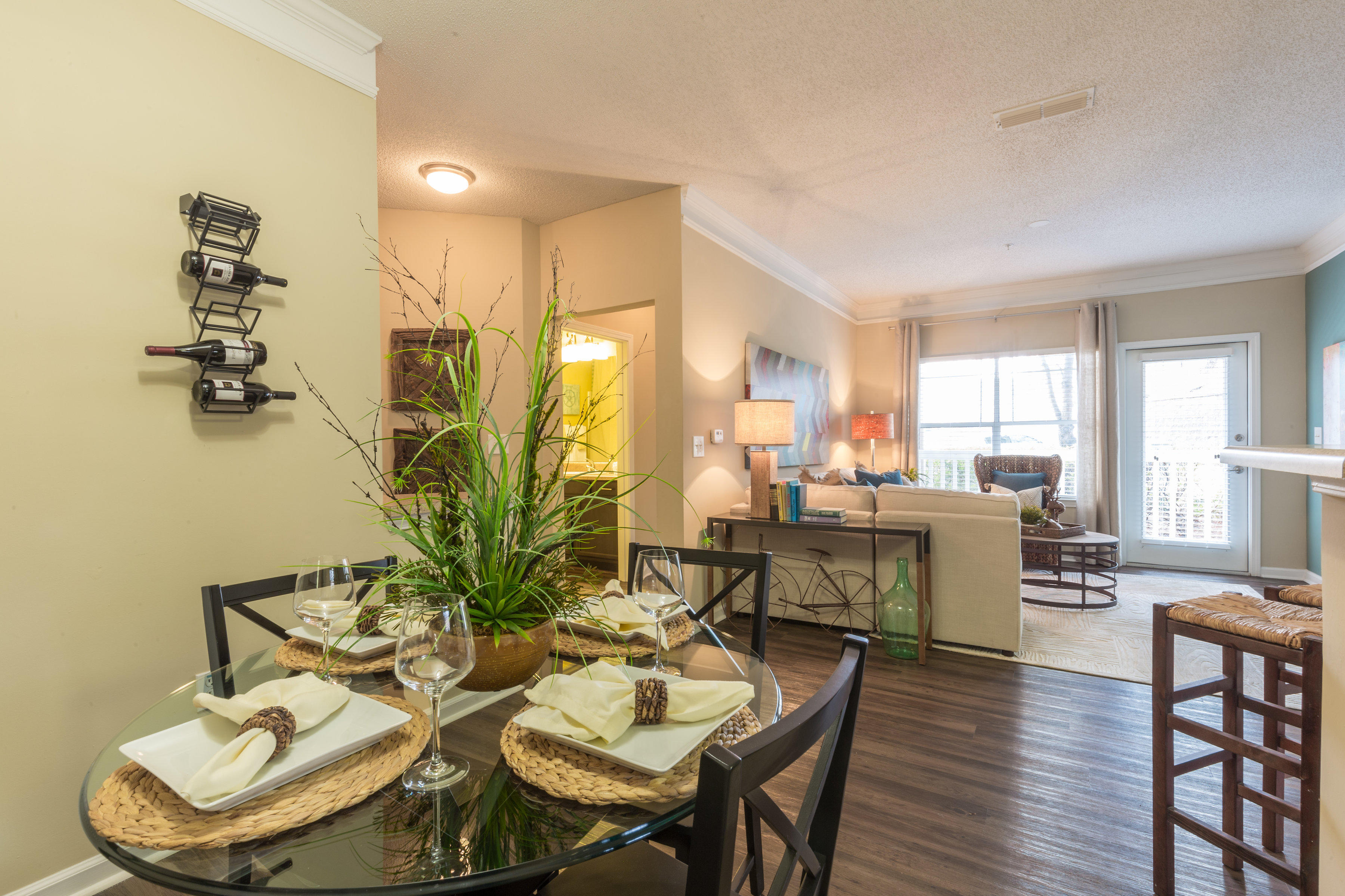 Avia Apartments Sandy Springs