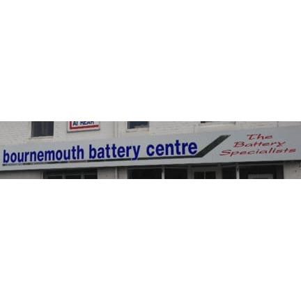 Bournemouth Battery Centre Ltd - Bournemouth, Dorset BH10 4AJ - 01202 528153 | ShowMeLocal.com