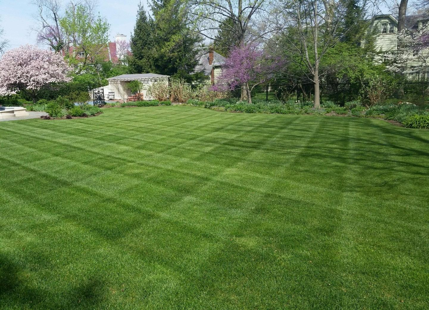 Oakwood Lawn Amp Landscaping Kettering Ohio Oh