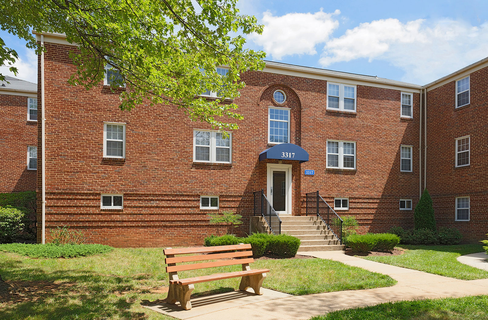 Cross Country Manor Apartments Baltimore Md