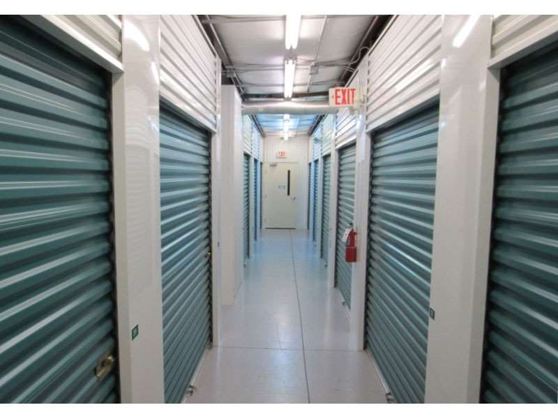 Extra Space Storage Clearwater Florida Fl