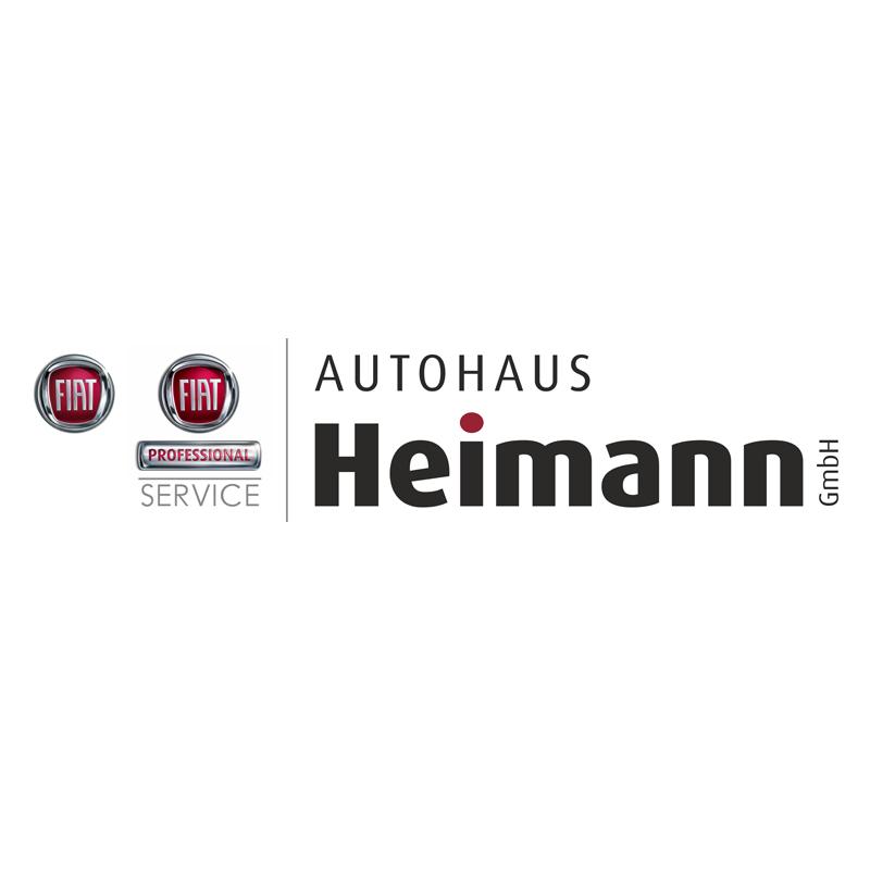 Bild zu Autohaus Heimann GmbH in Werne