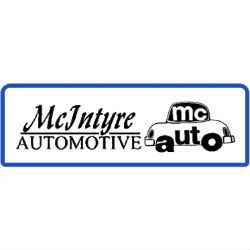 McIntyre Automotive