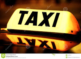 The Area Air Express Taxi