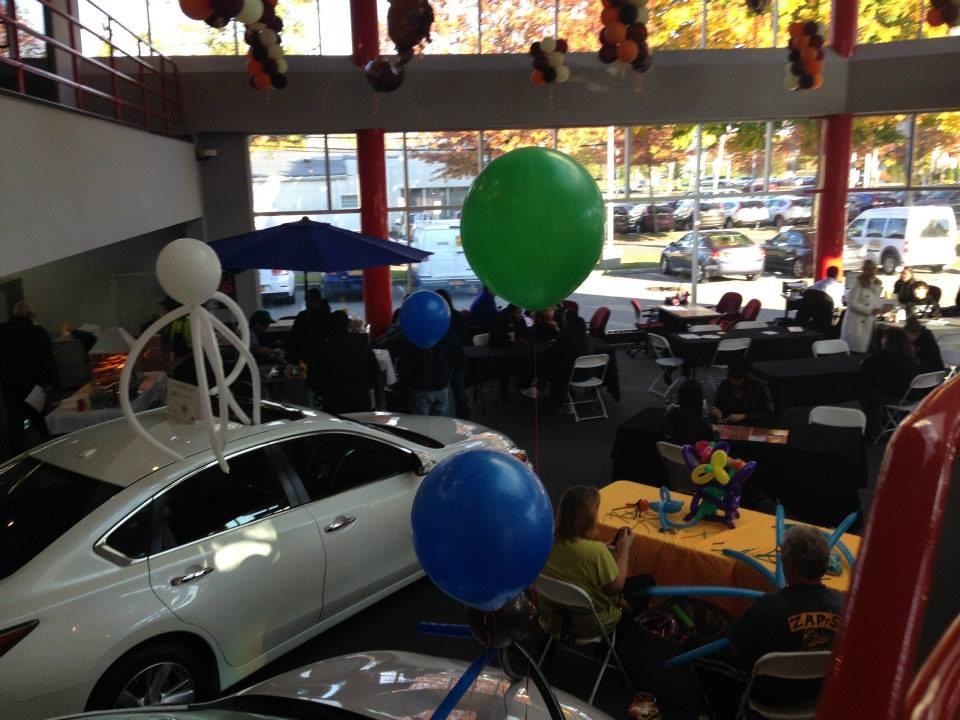 Smithtown Nissan Nissan Dealership In St James Ny On