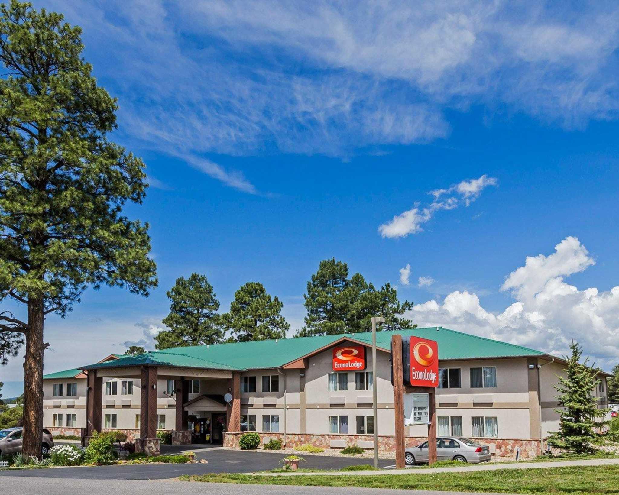 Motels In Colorado Springs With Indoor Pool