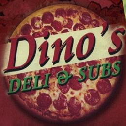 Dino's Deli And Subs