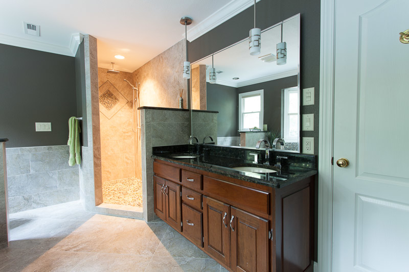 Prime renovations knoxville tennessee tn for Bathroom remodel knoxville tn