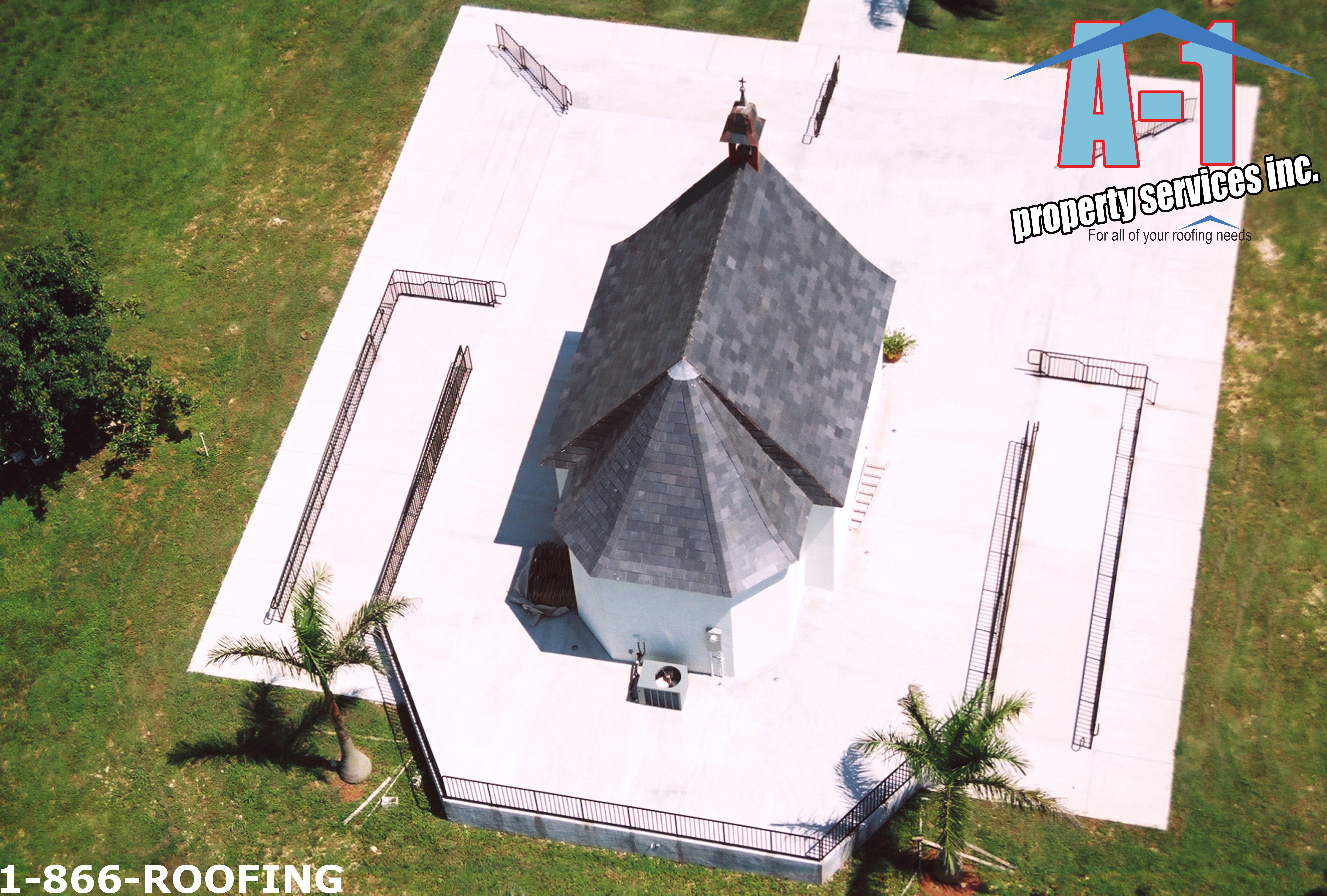 A-1 Property Services Inc