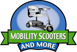 Mobility Scooters & More - ad image