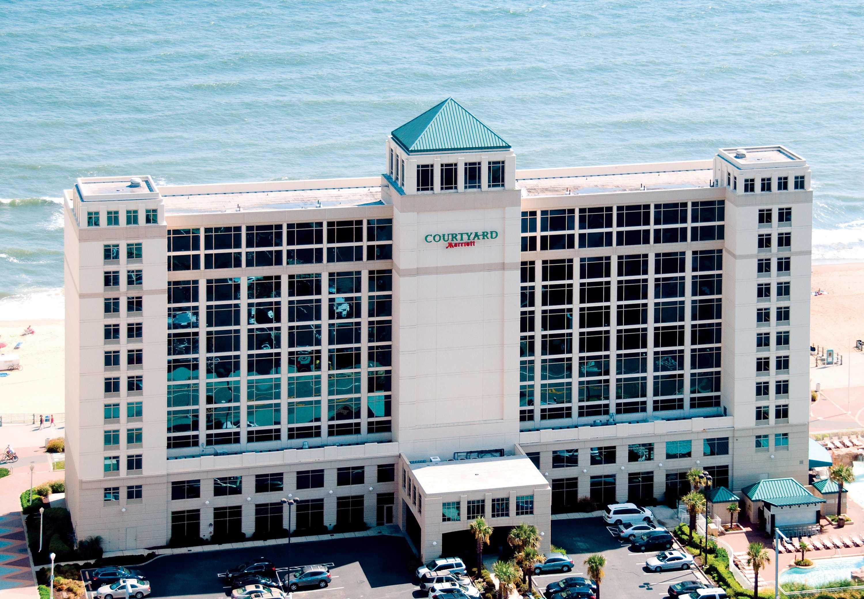 Hotels Near Th Street Oceanfront Virginia Beach Va